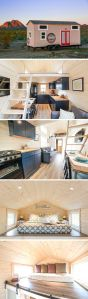 Tiny House Mansion 121