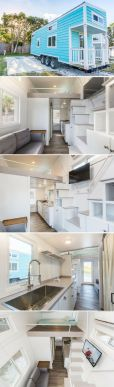 Tiny House Mansion 125