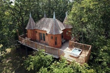Tiny House Mansion 130