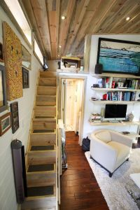 Tiny House Mansion 134