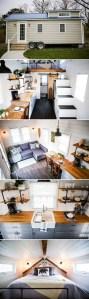 Tiny House Mansion 35
