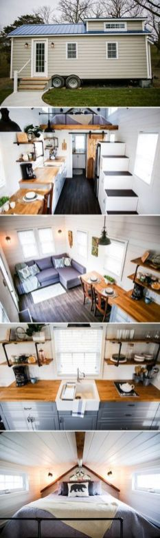 Tiny House Mansion 35