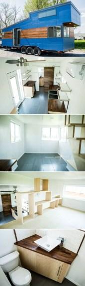 Tiny House Mansion 46