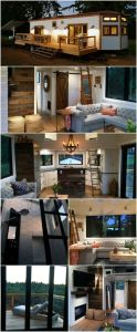 Tiny House Mansion 63