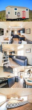 Tiny House Mansion 65