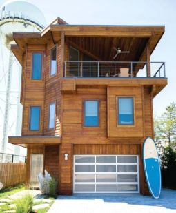 Tiny House Mansion 75