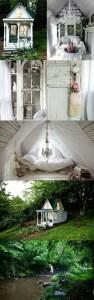 Tiny House Mansion 77