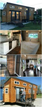 Tiny House Mansion 94