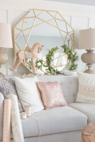 White And Pastel Bedroom 105