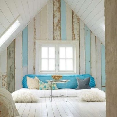 White And Pastel Bedroom 167
