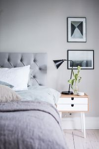 White And Pastel Bedroom 24