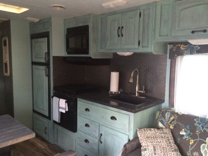 Best Campers Interiors 13
