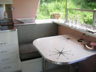 Best Campers Interiors 51