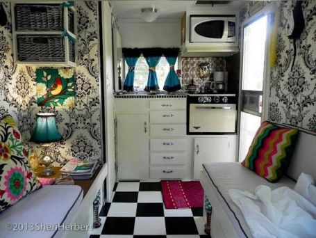Best Campers Interiors 69