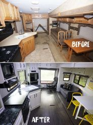 Best Campers Interiors 75