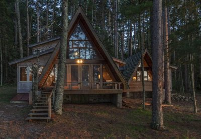 Cabin Design Ideas15