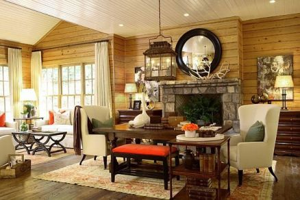 Cabin Design Ideas35