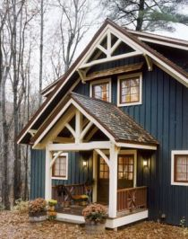 Cabin Design Ideas7