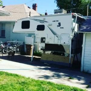 Camper Renovation 102