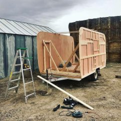 Camper Renovation 103