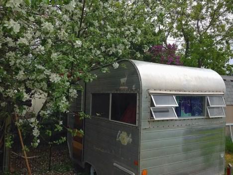Camper Renovation 33