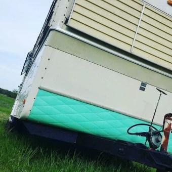 Camper Renovation 40
