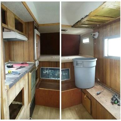 Camper Renovation 47