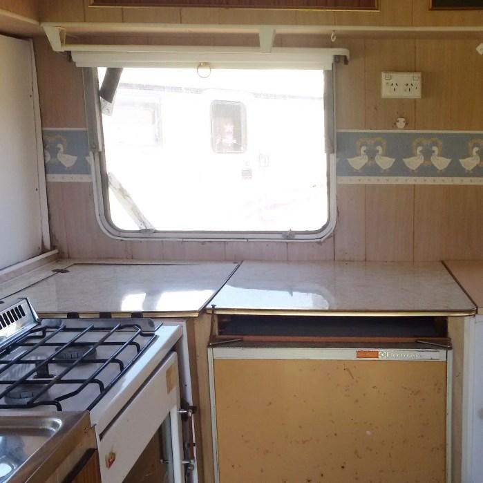 Camper Renovation 88