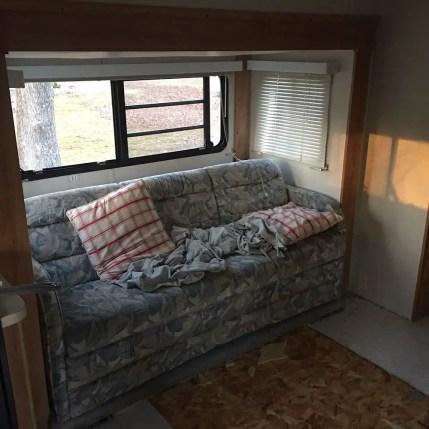 Camper Renovation 99