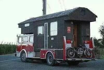 Camper Vans Caravans 18