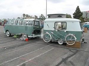 Camper Vans Caravans 2