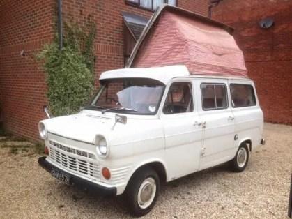 Camper Vans Caravans 25