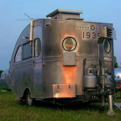 Camper Vans Caravans 36