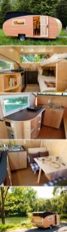 Camper Vans Caravans 7