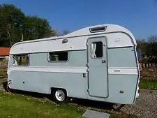Camper Vans Caravans 9