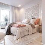 Beautiful Master Bedroom Decor 19