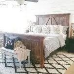 Beautiful Master Bedroom Decor 23