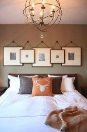 Beautiful Master Bedroom Decor 32