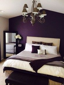 Beautiful Master Bedroom Decor 44