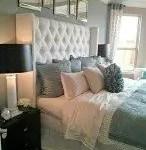 Beautiful Master Bedroom Decor 52