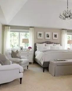 Beautiful Master Bedroom Decor 9