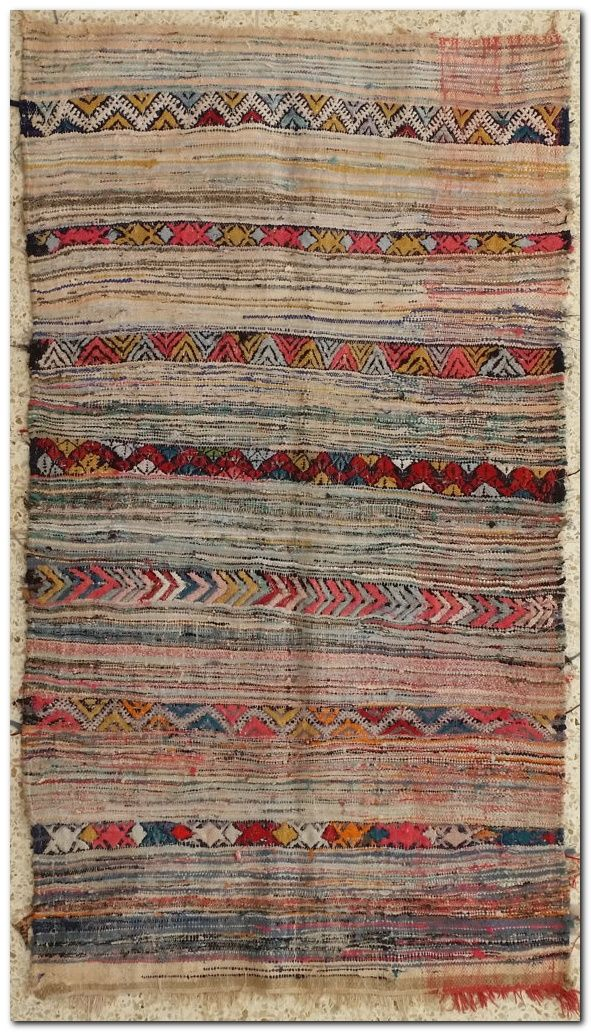 Boucherouite Rugs 15