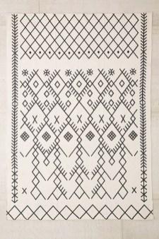 Boucherouite Rugs 24