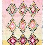 Boucherouite Rugs 83