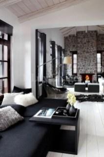 Elegant Contemporary Living Room 30