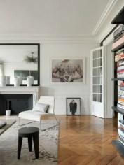 Elegant Contemporary Living Room 38