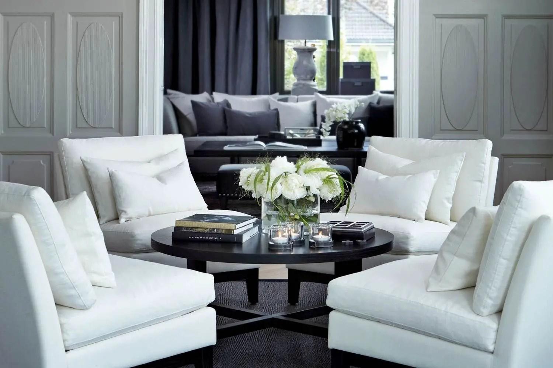 50 Elegant Contemporary Ideas for Your Living Room