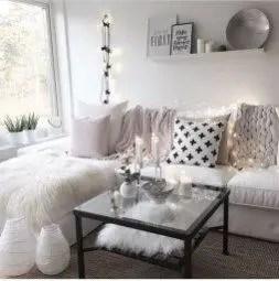 Elegant Cozy Bedroom 12