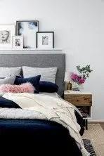 Elegant Cozy Bedroom 14