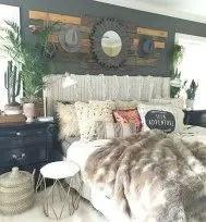 Elegant Cozy Bedroom 44